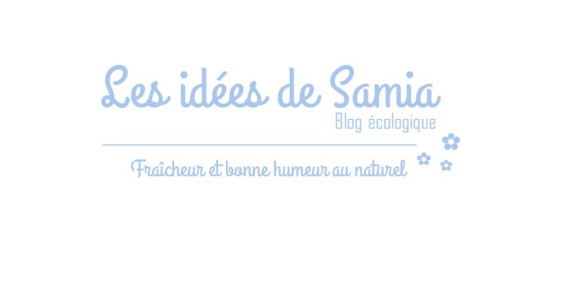 Les idées de Samia