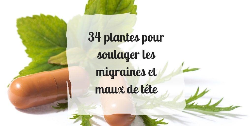 planres contre les migraines